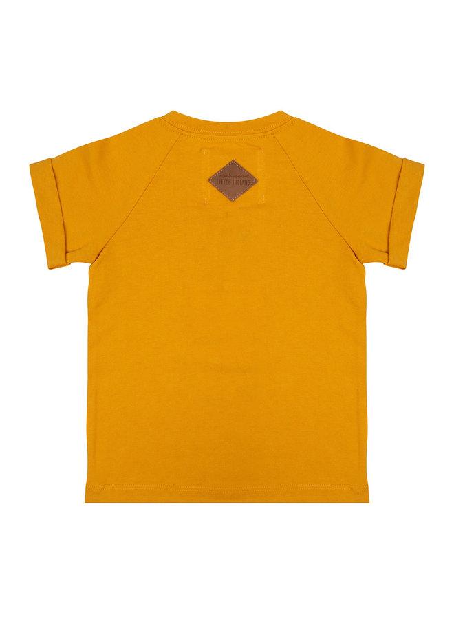 Little Indians - T Shirt Tropical - Summer Flower