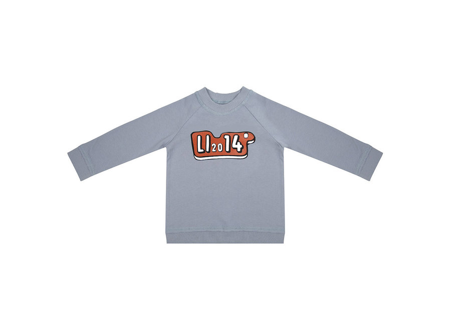 Little Indians - Sweater Li '14 - Flint Stone