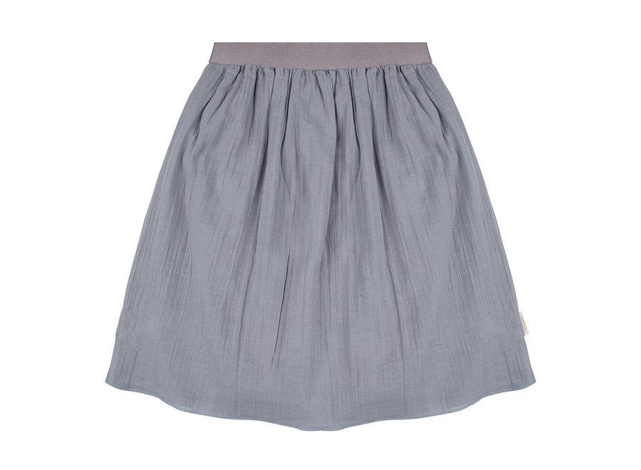 Little Indians - Maxi Skirt Woven - Flint Stone