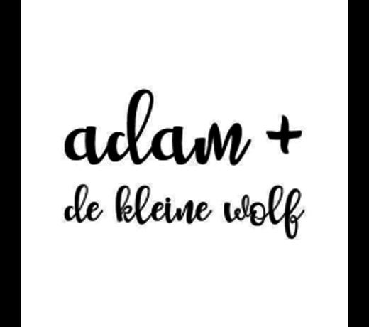 Adam + de kleine wolf