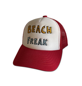 cos I said so Cos I Said So - Cap Beach Freak - Red