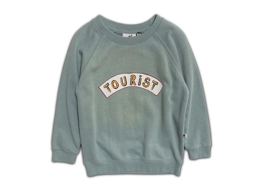 Cos I Said So - Sweater Tourist