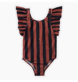 Sproet & Sprout Sproet & Sprout - Swimsuit Painted Stripe