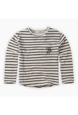 Sproet & Sprout Sproet & Sprout - T-shirt L/S Stripe