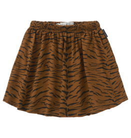 Sproet & Sprout Sproet & Sprout - Skirt print Tiger