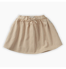 Sproet & Sprout Sproet & Sprout - Skirt Pinstripe - Summer White