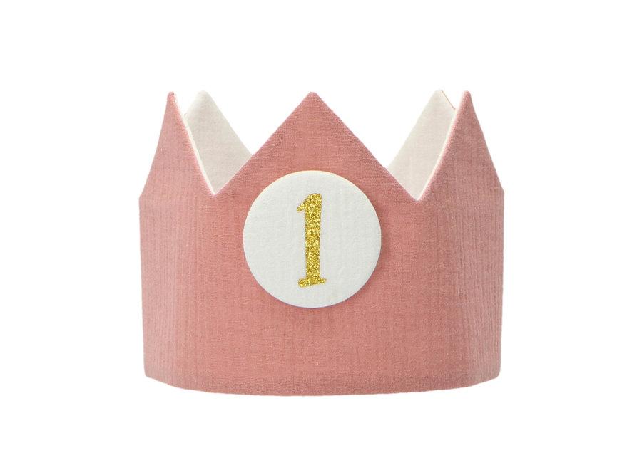Liezelijn - Verjaardagskroon Odette