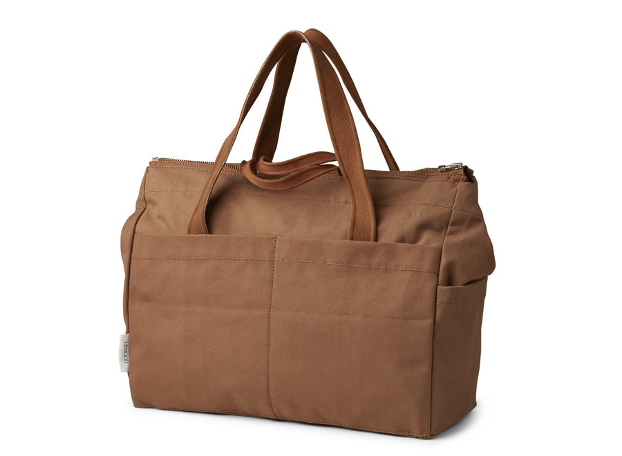 Liewood - Melvin Mommy Bag - Terracotta