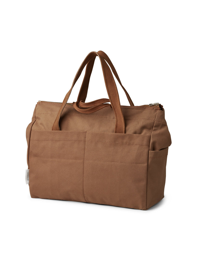 Liewood Liewood - Melvin Mommy Bag - Terracotta