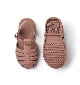 Liewood Liewood - Bre Sandals - Dark Roze