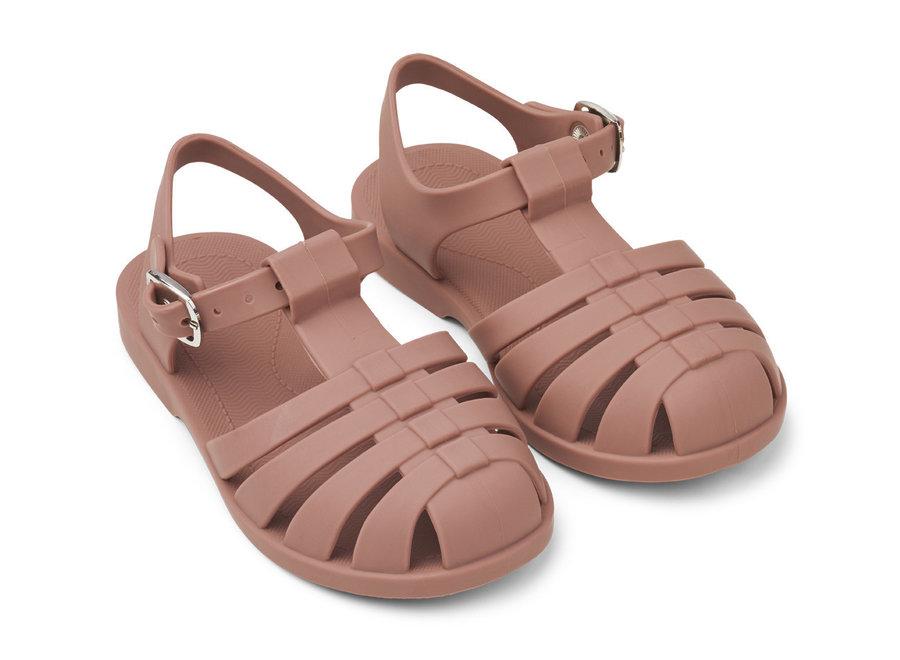 Liewood - Bre Sandals - Dark Roze