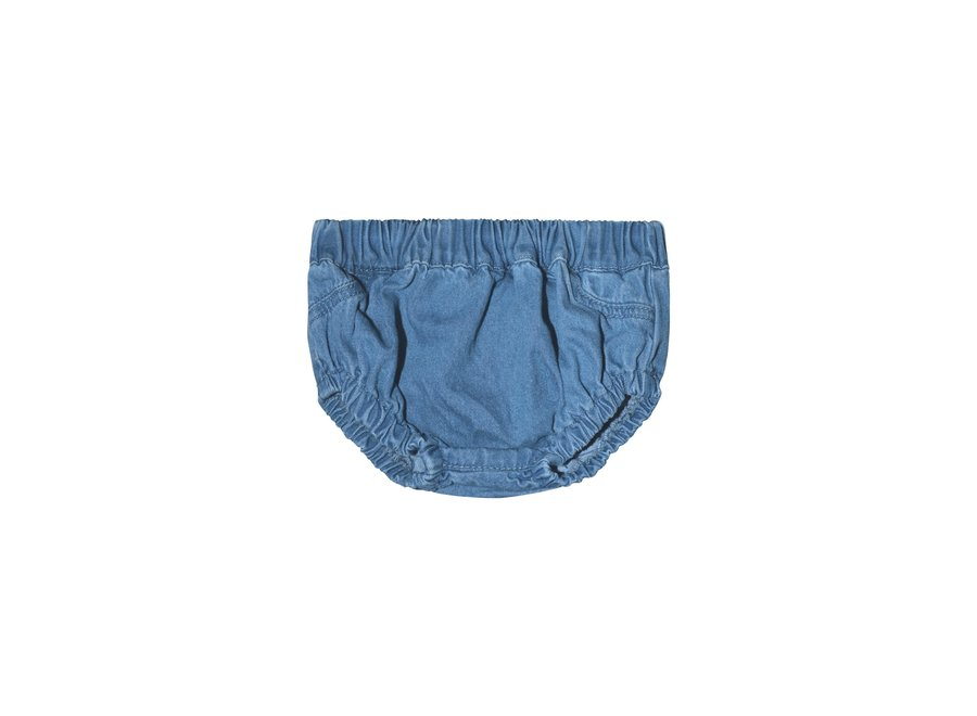 I Dig Denim - Isla denim bloomer