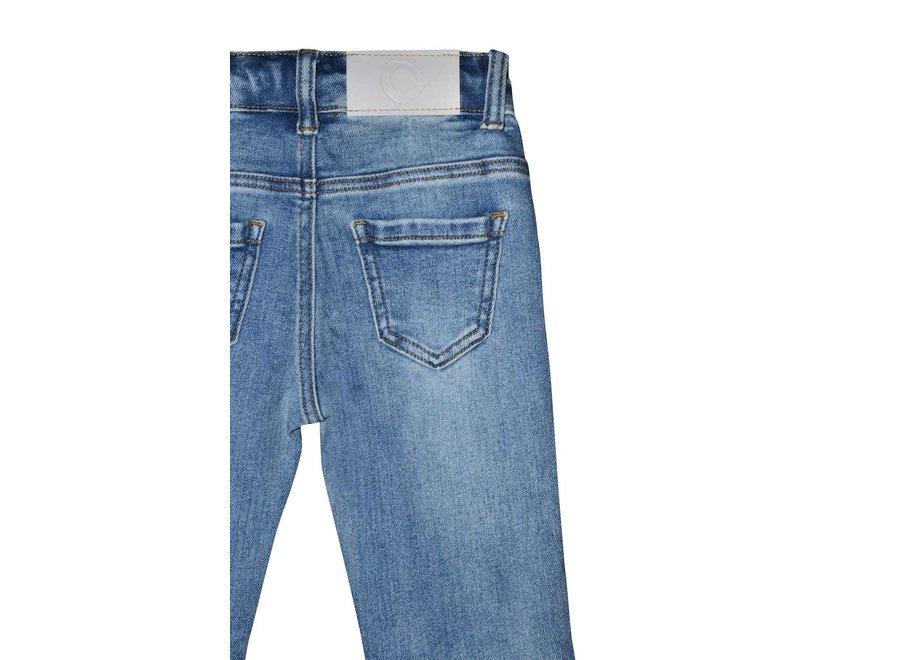 I Dig Denim - Stiles wide jeans