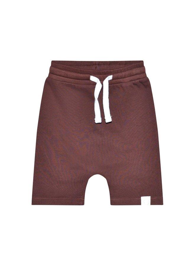 I Dig Denim - Val sweat shorts organic