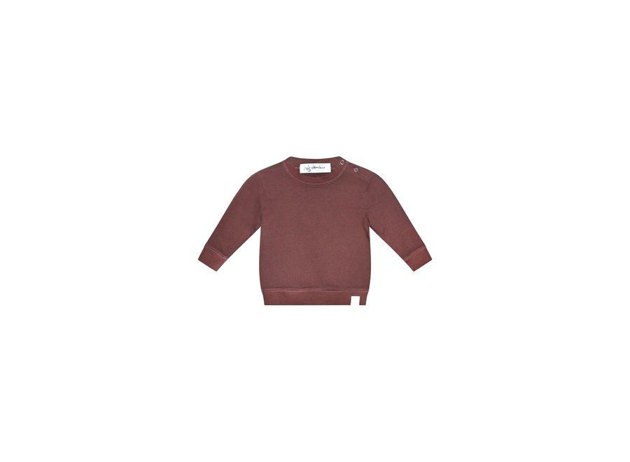 I Dig Denim - Jean sweater organic GINGER