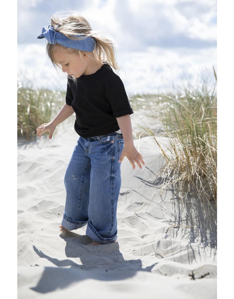 I Dig Denim I Dig Denim - Stiles wide jeans