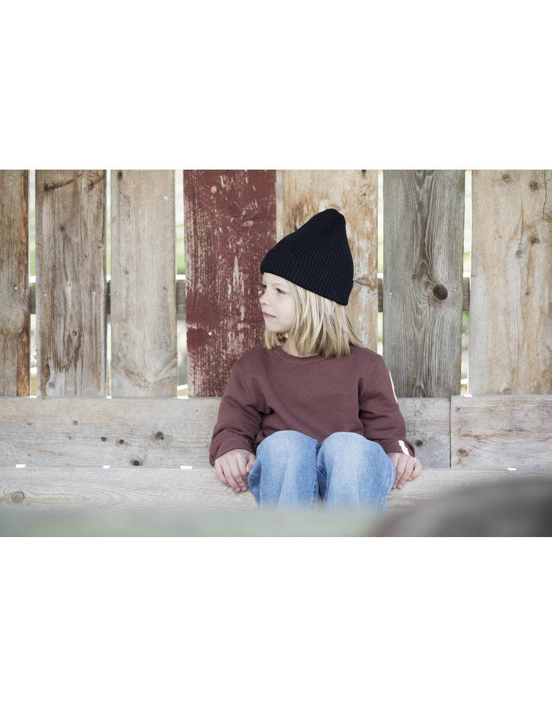 I Dig Denim I Dig Denim - Jean sweater organic GINGER
