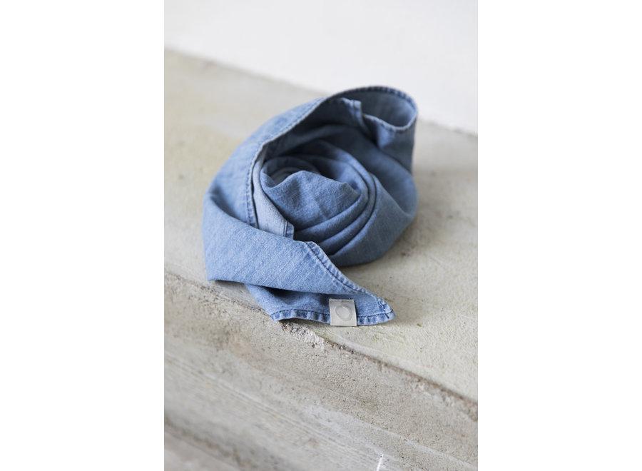 I Dig Denim - Alder scarf