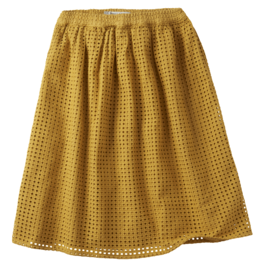 Sproet & Sprout Sproet & Sprout - Long Skirt Ajour