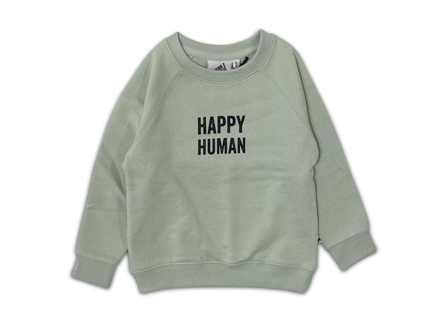 Cos I Said So - Sweater Happy Human