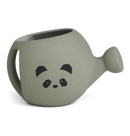 Liewood Liewood - Lyon Watering Can - Panda Faune Green