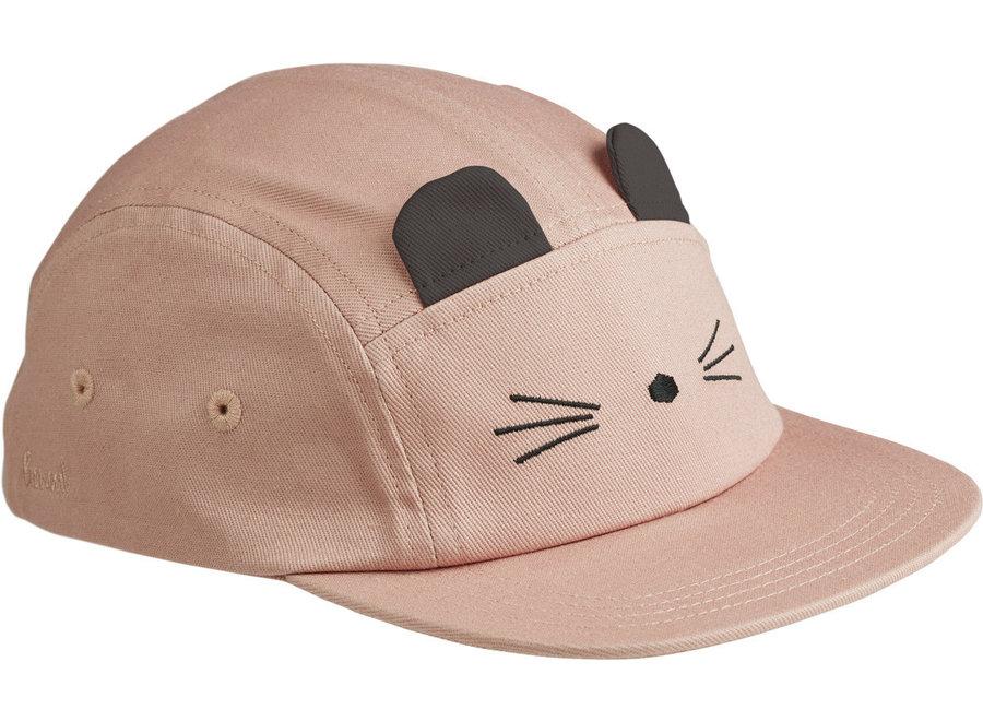 Liewood - Rory cap Cat Rose