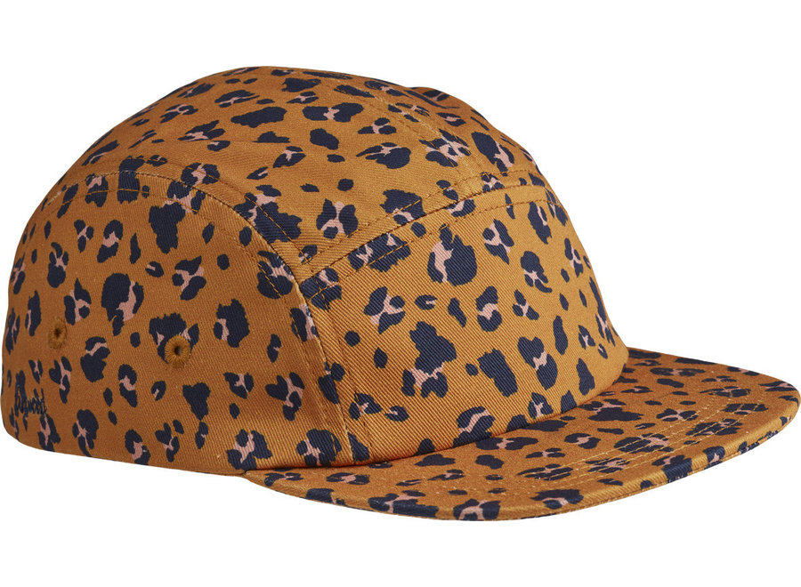 Liewood - Rory cap Mini leo/mustard
