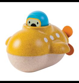 Plantoys Plan Toys - Submarine