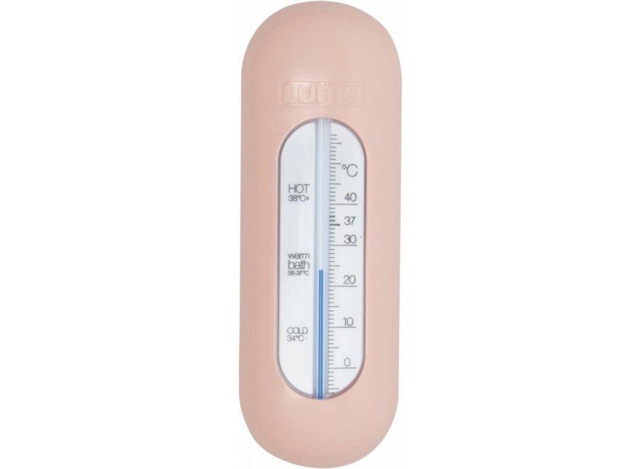 Luma - Badthermometer - Cloud Pink