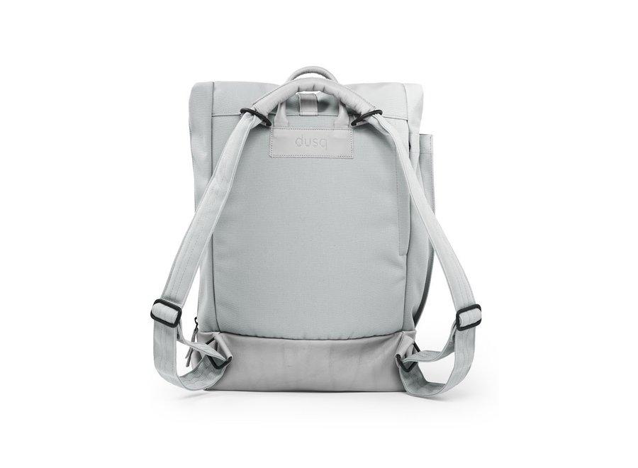 DUSQ - Family Bag | Canvas | Cloud Grey