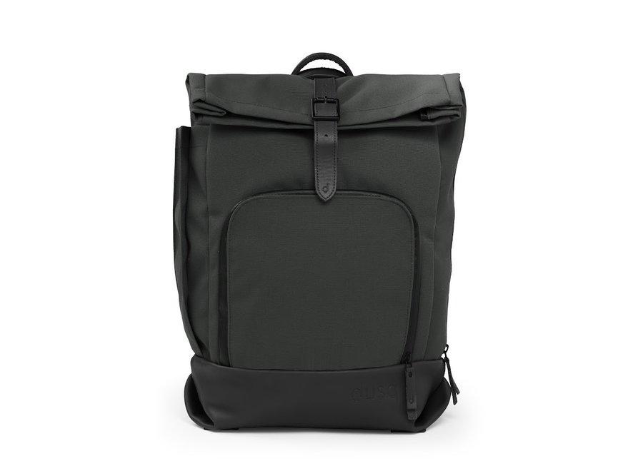 DUSQ - Family Bag | Canvas | Night Black