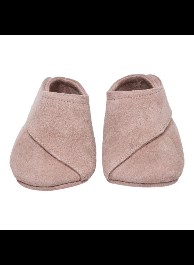 Geboortelijst Sarah - Lodger  Loafer - Walker Pink 3-6 maand