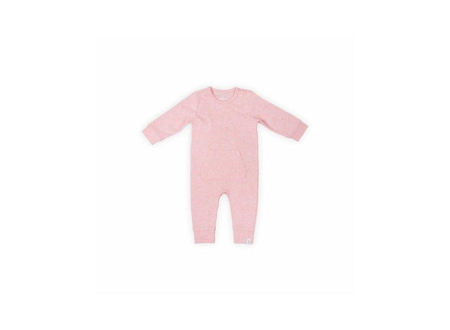 Geboortelijst Sarah - Jollein - Boxpakje 'Pink speckle'
