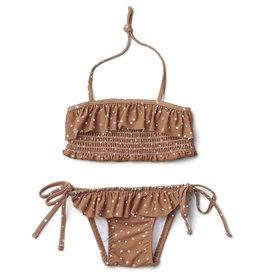 Liewood Liewood - Riley bikini set - Confetti terracotta