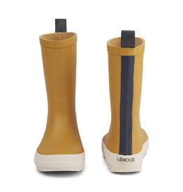 Liewood Liewood - River Rain Boot - Yellow Mellow