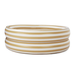 Liewood Liewood - Zwembad Leonore - Yellow Mellow / Stripe