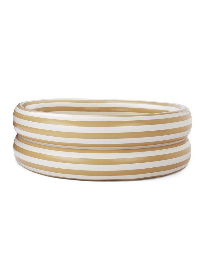 Liewood - Zwembad Leonore - Yellow Mellow / Stripe
