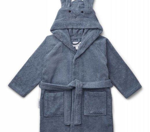 Badcape and bathrobes