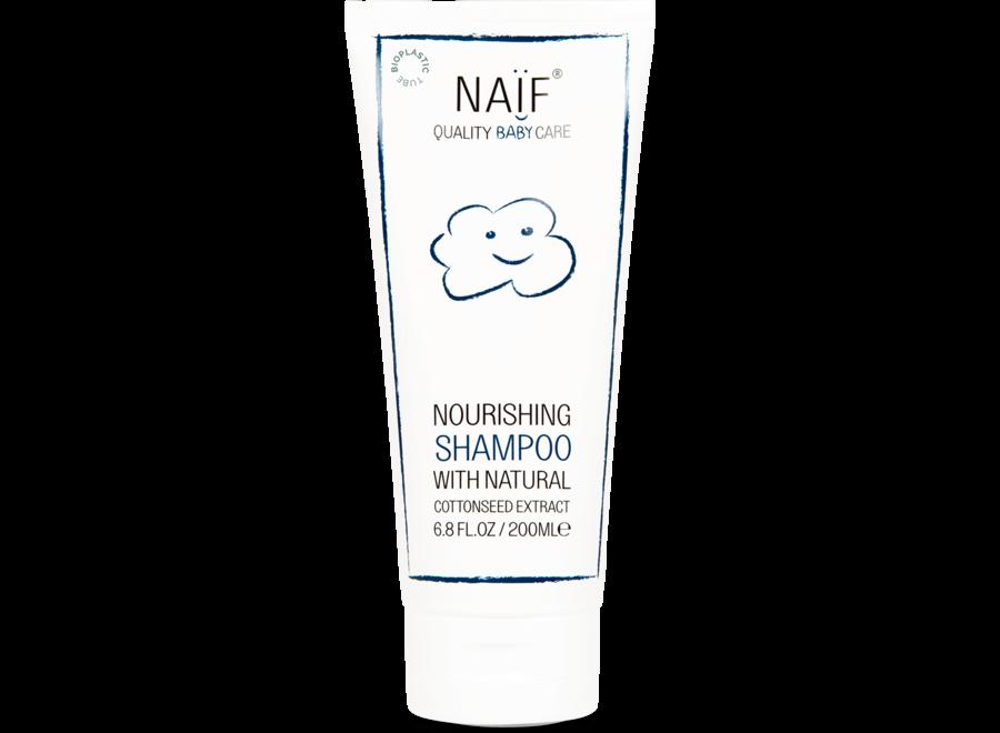Naïf - Milde Baby Shampoo