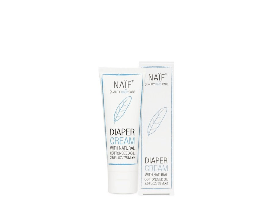 Naïf - Baby Billencrème