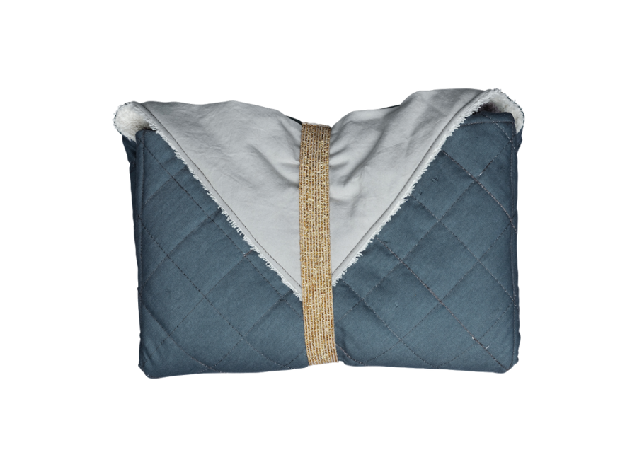 Fabelab - Changing Pad - Blue Spruce