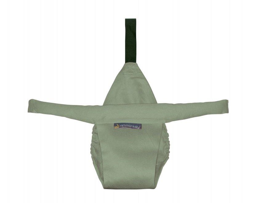 Minimonkey - Minichair Army Green