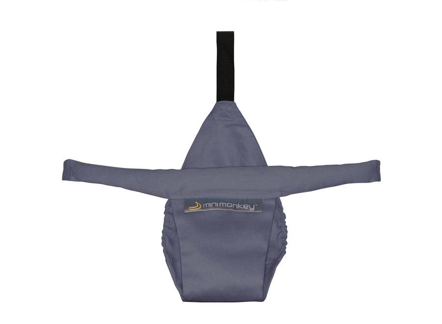 Minimonkey - Minichair Grey