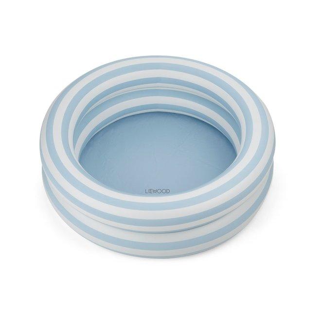 Liewood - Leonore pool - Blue Stripe