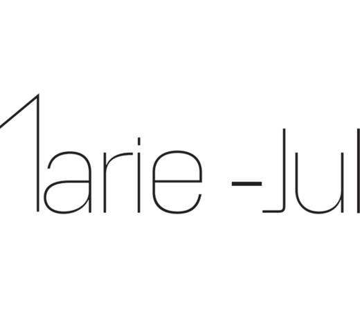 Geboortelijst Marie - Julie