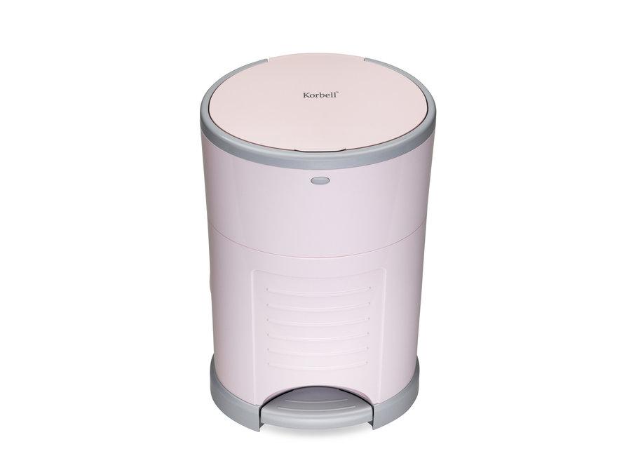 Korbell - Pamperemmer 16L - Pink
