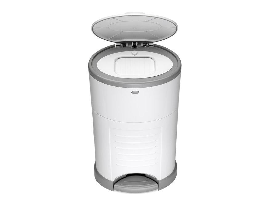 Korbell - Pamperemmer 16L - White