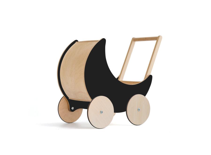 Ooh Noo - Poppenwagen - Blackboard