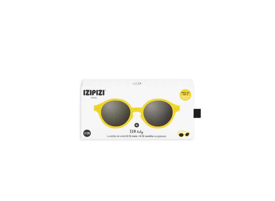 IZIPIZI - SUN BABY Lemonade