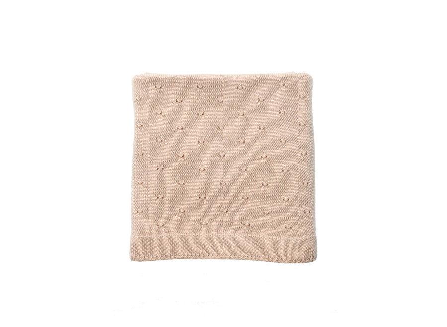 HVID - Blanket Bibi - Apricot